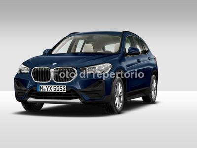 usado BMW X1 X1SDRIVE16D ADVANTAGE