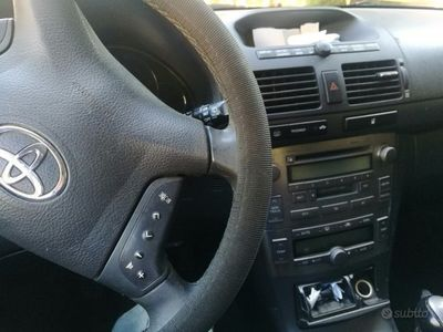 usata Toyota Avensis 2ª serie - 2003