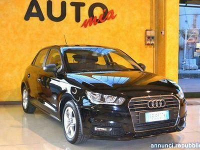 usata Audi A1 SPB 1.4 TDI ultra Metal Monticelli Brusati