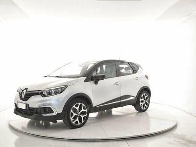 brugt Renault Captur 1.5 dCi 90CV Zen NAVI - AZIENDALE