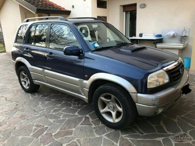 gebraucht Suzuki Grand Vitara - 2004