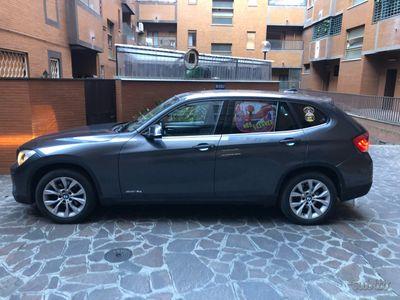 usado BMW 1800 X1 SLine