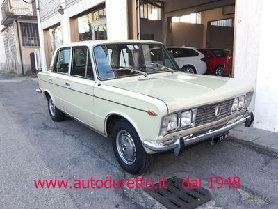 used Fiat 125 Berlina Special
