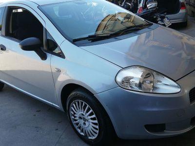 usata Fiat Grande Punto 1.4 8V 3P METANO DYNAMIC 2006