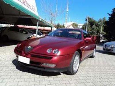 usata Alfa Romeo GTV 2.0i 16v Twin Spark Cat L