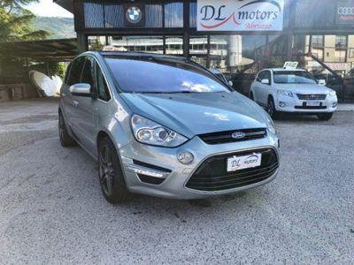 usata Ford S-MAX S-Max2.0 203CV Titanium