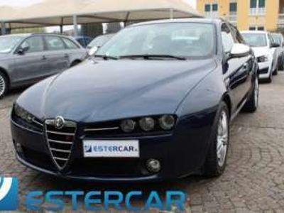 usata Alfa Romeo 159 2.0 JTDm Distinctive