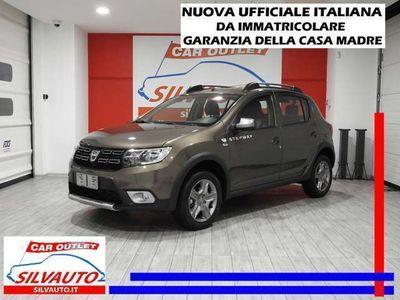 usata Dacia Sandero Stepway0.9 TCe 12V 90cv Start&Sto