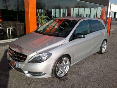 usata Mercedes B250 Classe BBlueefficiency Premium Usato