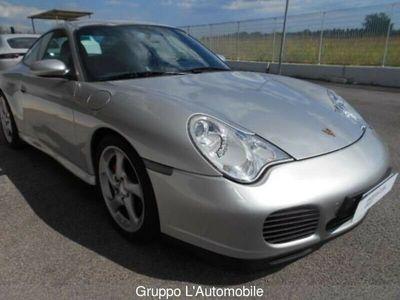 usata Porsche 911 Carrera 4S IV Carrera 996 Coupe coupe 3.6