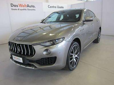 usata Maserati GranSport Levante 3.0 v6250cv auto