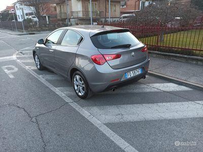 usata Alfa Romeo Alfa 6 Giulietta 2.0 Multijet Euro