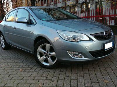 usata Opel Astra 1.7 CDTI 125CV 5 porte Elective