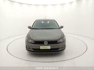 usata VW Polo 1.0 MPI 75 CV 5p. Comfortline...
