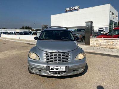 usata Chrysler PT Cruiser Due Volumi Benzina