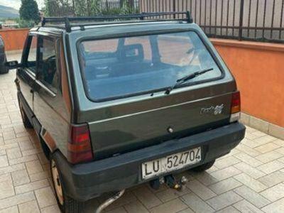 usata Fiat Panda 4x4 1000 4x4 Sisley