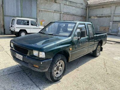 usata Isuzu Campo Campo/Pick-up2.5 D Sportscab Pick-up LS