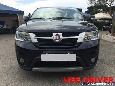 usata Fiat Freemont usata del 2013 a Roma, Km 92.000