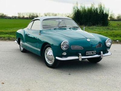 brugt VW Karmann Ghia coupé - 1964