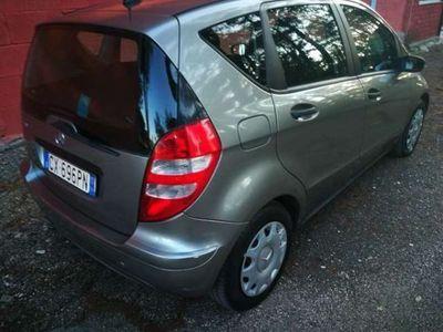 usata Mercedes A150 elegance 5 p ottima Roma