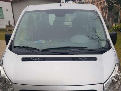 usata Fiat Scudo 2.0 MJT PC-TN Furgone Vetrato 12q. Comfo