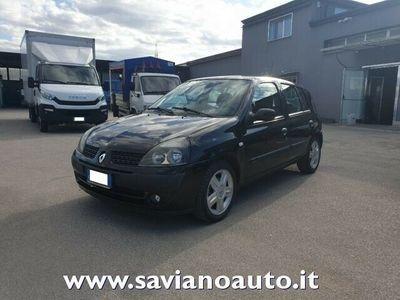 usata Renault Clio 1.5 dCi 100CV cat 5 porte Luxe Dynamique