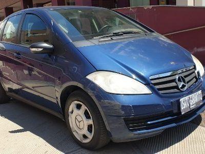 usata Mercedes A180 Classe A ClasseCDi Tagliandi Merce Certif-