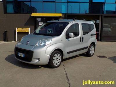 usata Fiat Qubo 1.3 MJT 75 CV Dynamic usato