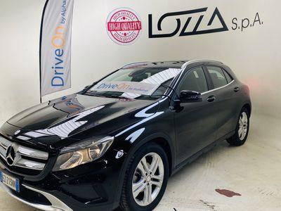 usata Mercedes GLA220 CLASSE GLACDI Automatic 4MATIC Sport