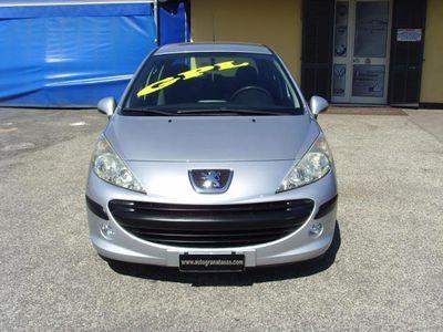 usata Peugeot 207 1.4 75cv 5p energie con impianto gpl km certificat