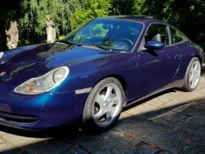 usata Porsche 911 Carrera -