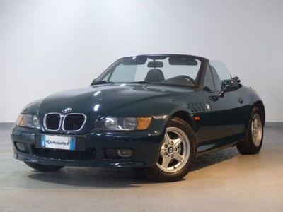 usata BMW Z3 1.8 Roadster