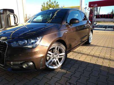 usata Audi A1 1.4 TFSI S tronic Attraction