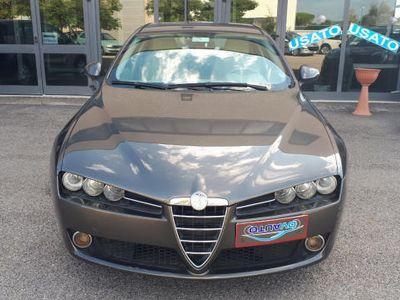usata Alfa Romeo 159 1.9 JTS 16V Progression