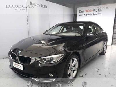 usata BMW 418 Gran Coupé d