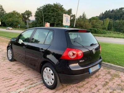 usata VW Golf V 1.9 TDI 5p SEMI NUOVA