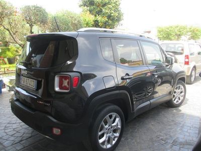 usata Jeep Renegade - 2016