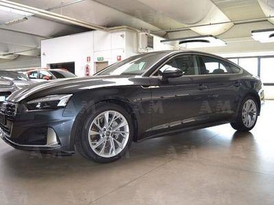 usata Audi A5 Sportback 40 TDI S tronic Business Advanced nuova a Solaro