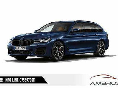 usata BMW 530 Serie 5 d Sport