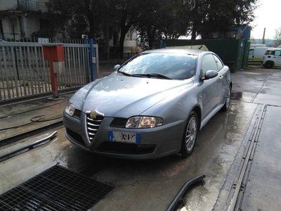 brugt Alfa Romeo GT 1.9 MJT 16V Luxury usato