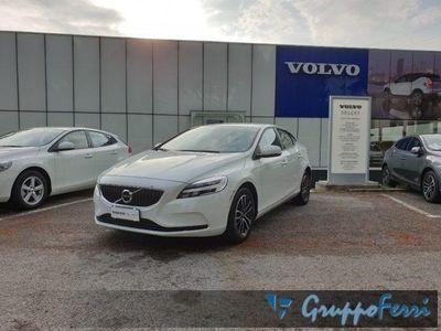 usata Volvo V40 D2 Plus del 2019 usata a Bordano