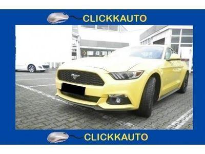 brugt Ford Mustang 2.3 EcoBoost LEDER XENON NAVI