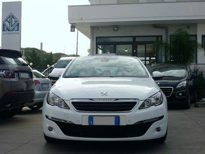 usata Peugeot 308 BlueHDi 120 S&S SW Business