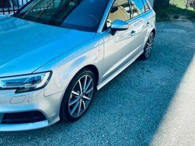 usata Audi A3 spb 30