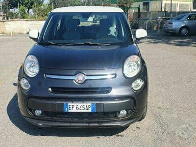 usata Fiat 500L 1.3 multijet UNIPRO