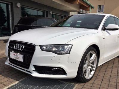 Audi a5 30 tdi usata
