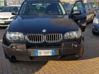 usado BMW X3 2.0d cat Attiva
