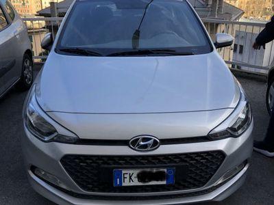 usado Hyundai i20 1.0 T-GDI 5p. Active Login