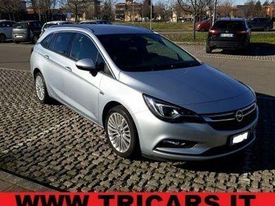 usata Opel Astra 1.6 BiTurbo CDTi Start&Stop Sports Tourer Innovati rif. 12854740