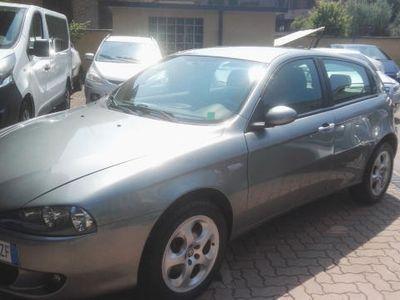 käytetty Alfa Romeo 147 1.9 JTD (120) 5 porte Progression
